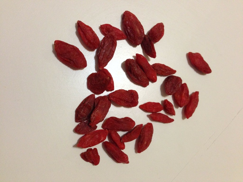 Goji Berry - Rei do Goji